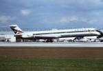 tassさんが、マイアミ国際空港で撮影したデルタ航空 MD-88の航空フォト(写真)