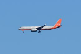 saoya_saodakeさんが、成田国際空港で撮影したアビアスター Tu-204-100Cの航空フォト(写真)