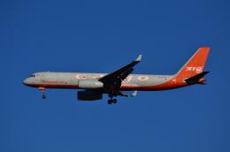 mazdaspeed3さんが、成田国際空港で撮影したアビアスター Tu-204-100Cの航空フォト(写真)