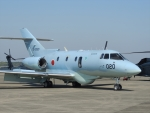 485k60さんが、茨城空港で撮影した航空自衛隊 U-125A(Hawker 800)の航空フォト(写真)
