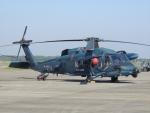 485k60さんが、茨城空港で撮影した航空自衛隊 UH-60Jの航空フォト(写真)