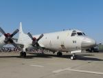 485k60さんが、茨城空港で撮影した海上自衛隊 P-3Cの航空フォト(写真)
