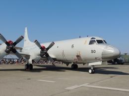 485k60さんが、茨城空港で撮影した海上自衛隊 P-3Cの航空フォト(飛行機 写真・画像)