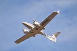 M.Ochiaiさんが、宮崎空港で撮影した日本法人所有 DA42 NG TwinStarの航空フォト(写真)