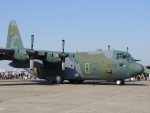 485k60さんが、茨城空港で撮影した航空自衛隊 C-130H Herculesの航空フォト(飛行機 写真・画像)