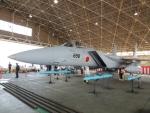 485k60さんが、茨城空港で撮影した航空自衛隊 F-15J Eagleの航空フォト(写真)