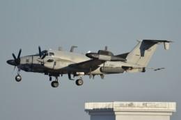 デルタおA330さんが、横田基地で撮影したアメリカ陸軍 RC-12X Huron (A200CT)の航空フォト(写真)