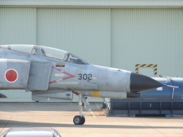 485k60さんが、茨城空港で撮影した航空自衛隊 F-4EJ Kai Phantom IIの航空フォト(飛行機 写真・画像)