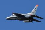 sepia2016さんが、茨城空港で撮影した航空自衛隊 T-4の航空フォト(写真)