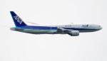 kenko.sさんが、新千歳空港で撮影した全日空 777-281/ERの航空フォト(写真)