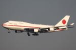 airportfireengineさんが、羽田空港で撮影した航空自衛隊 747-47Cの航空フォト(写真)