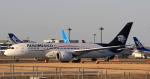 青いT-MAさんが、成田国際空港で撮影したアエロメヒコ航空 787-8 Dreamlinerの航空フォト(写真)