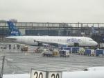 バンチャンさんが、ニューアーク・リバティー国際空港で撮影したジェットブルー A320-232の航空フォト(写真)
