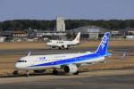 F.Kaito.⊿46さんが、宮崎空港で撮影した全日空 A321-272Nの航空フォト(写真)