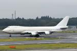 panchiさんが、成田国際空港で撮影したアトラス航空 747-47UF/SCDの航空フォト(写真)