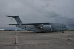 ワイエスさんが、那覇空港で撮影した航空自衛隊 C-2の航空フォト(写真)