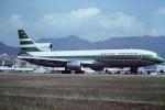 tassさんが、啓徳空港で撮影したキャセイパシフィック航空 L-1011-385-1 TriStar 1の航空フォト(飛行機 写真・画像)