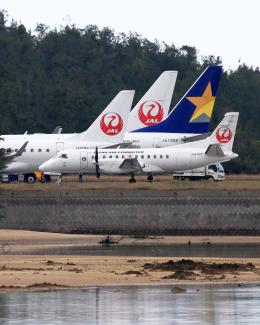 CL&CLさんが、奄美空港で撮影した日本エアコミューター 340Bの航空フォト(飛行機 写真・画像)