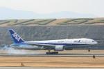 JA8565さんが、長崎空港で撮影した全日空 777-281/ERの航空フォト(写真)