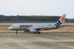 JA8565さんが、長崎空港で撮影したジェットスター・ジャパン A320-232の航空フォト(写真)