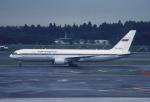 プルシアンブルーさんが、成田国際空港で撮影したアエロフロート・ロシア航空 767-36N/ERの航空フォト(写真)