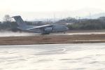 デウスーラ294さんが、米子空港で撮影した航空自衛隊 C-2の航空フォト(写真)