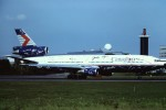 tassさんが、成田国際空港で撮影したカナディアン航空 DC-10-30の航空フォト(飛行機 写真・画像)