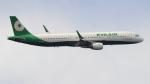 kenko.sさんが、新千歳空港で撮影したエバー航空 A321-211の航空フォト(写真)