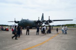 kij niigataさんが、小松空港で撮影した航空自衛隊 C-130H Herculesの航空フォト(写真)