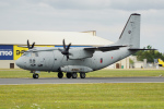 ちゃぽんさんが、フェアフォード空軍基地で撮影したイタリア空軍 C-27J Spartanの航空フォト(写真)