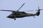 reonさんが、名古屋飛行場で撮影した陸上自衛隊 UH-60JAの航空フォト(写真)
