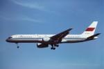 tassさんが、成田国際空港で撮影した中國民航 CAAC 757-21Bの航空フォト(写真)