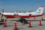 MOR1(新アカウント)さんが、中部国際空港で撮影した航空自衛隊 T-7の航空フォト(写真)