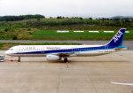 marariaさんが、青森空港で撮影した全日空 A321-131の航空フォト(写真)