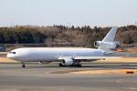Wasawasa-isaoさんが、成田国際空港で撮影したウエスタン・グローバル・エアラインズ MD-11Fの航空フォト(写真)