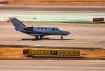 HND_fanさんが、成田国際空港で撮影した岡山航空 510 Citation Mustangの航空フォト(写真)