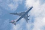 yabyanさんが、ロンドン・ヒースロー空港で撮影したブリティッシュ・エアウェイズ 747-436の航空フォト(飛行機 写真・画像)