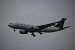 さもんほうさくさんが、羽田空港で撮影した中国国際航空 A330-243の航空フォト(写真)