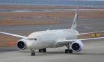 Noyu30さんが、中部国際空港で撮影したエティハド航空 787-10の航空フォト(写真)