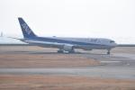 kumagorouさんが、山口宇部空港で撮影した全日空 767-381/ERの航空フォト(写真)