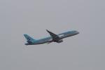 taka2217さんが、成田国際空港で撮影した大韓航空 BD-500-1A11 CSeries CS300の航空フォト(写真)