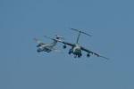 mikechinさんが、入間飛行場で撮影した航空自衛隊 C-1の航空フォト(写真)