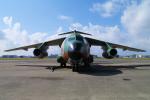 yabyanさんが、名古屋飛行場で撮影した航空自衛隊 C-1の航空フォト(写真)