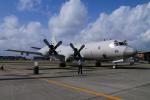 yabyanさんが、名古屋飛行場で撮影した海上自衛隊 P-3Cの航空フォト(飛行機 写真・画像)