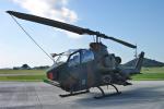yabyanさんが、岐阜基地で撮影した陸上自衛隊 AH-1Sの航空フォト(写真)