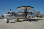 yabyanさんが、岐阜基地で撮影した航空自衛隊 E-2C Hawkeyeの航空フォト(写真)
