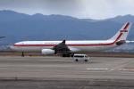 we love kixさんが、関西国際空港で撮影したガルーダ・インドネシア航空 A330-343Xの航空フォト(写真)