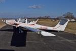 MOR1(新アカウント)さんが、大利根飛行場で撮影した日本モーターグライダークラブ G109Bの航空フォト(写真)