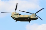 kaeru6006さんが、習志野演習場で撮影した陸上自衛隊 CH-47Jの航空フォト(写真)