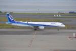 TulipTristar 777さんが、羽田空港で撮影した全日空 A321-211の航空フォト(写真)